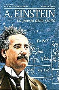A.Einstein. La poesia della realtà