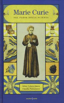 Marie Curie – nel paese della scienza